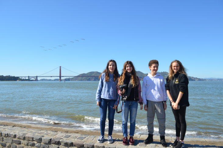 2-Golden Gate
