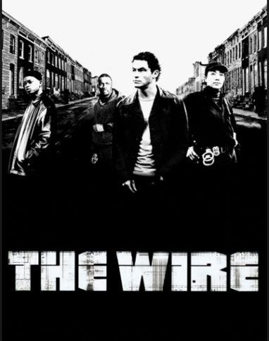 TheWirePoster